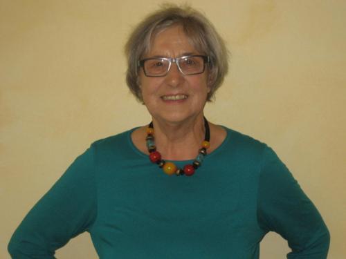 Bauer Gerda